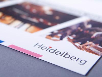 Heidelberger Kulturfächer